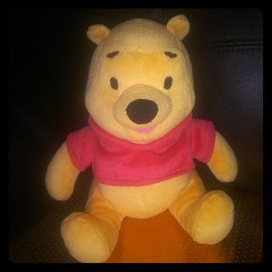 💕NWOT! Winnie the Pooh Plush💕